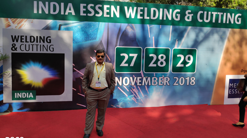 ESSEN WELDING & CUTTING, Mumbai