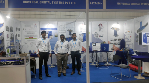IMTEX 2020, BANGALORE